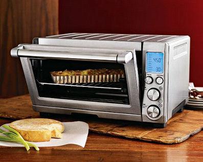 Best Toaster Ovens: Breville 800XL & 650 XL
