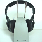 The Best Home Wireless Headphones-Sennheiser RS-120 & RS-180