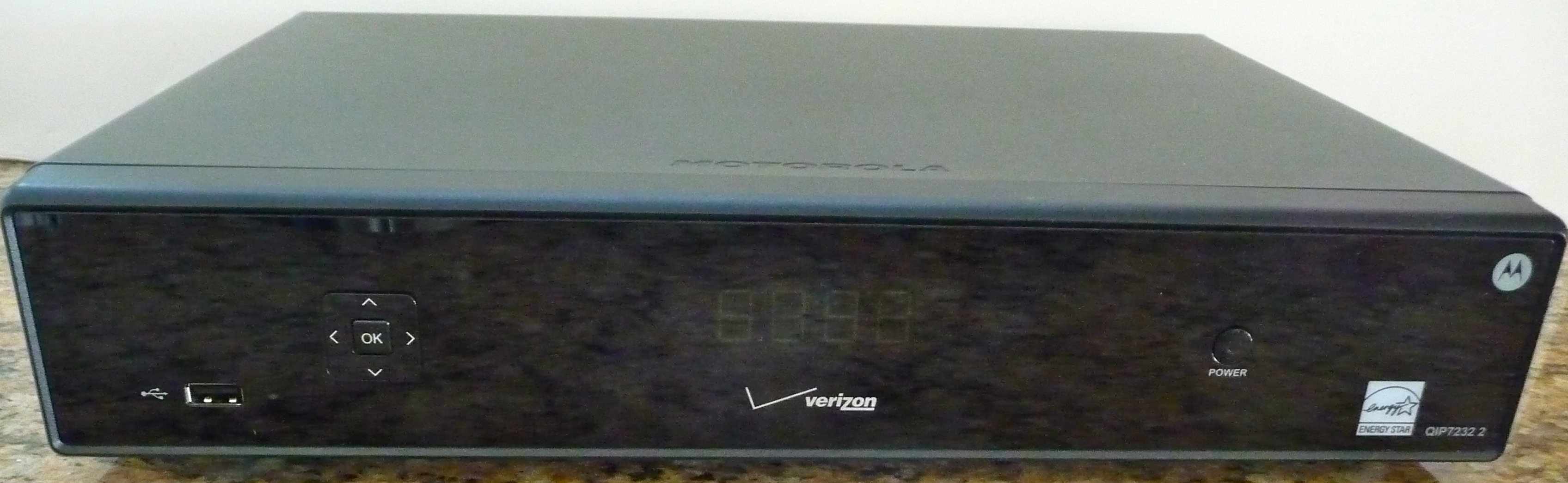 Tech Update: New Verizon Fios DVR Grows Up and Gets A Face Lift